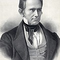 Henry Clay 1777-1852. Commemorative by Everett