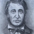 Henry David Thoreau by Jack Skinner