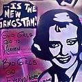 Hepburn Gangstah by Tony B Conscious