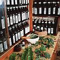 Herbal Pharmacy by Tek Image