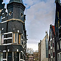 Herengracht 395. Amsterdam by Juan Carlos Ferro Duque