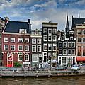 Herengracht 411. Amsterdam by Juan Carlos Ferro Duque
