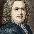 Hermann Boerhaave, Dutch Physician by Sheila Terry