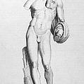 Hermes/mercury by Granger