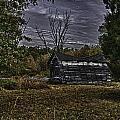 Hermit Life by Ryan Crane