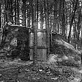 Hermits Hut, 1922 by Granger