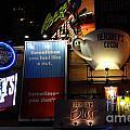 Hershey's At Times Square 85 by Padamvir Singh