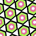 Hexagon by Louisa Knight