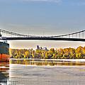 Hi-level Bridge by Jack Schultz