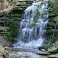 Hidden Falls by Paul Smith-Keitley