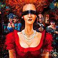 Hide And Seek by Igor Postash
