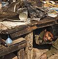Hide And Seek by Sourjya Roy