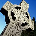 High Cross, Monasterboice, Co Louth by The Irish Image Collection