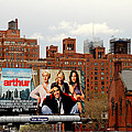 High Line Park 1 by Andrew Fare