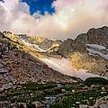High Sierra Beauty by Scott McGuire