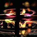 Highway Lights by Kim Sy Ok