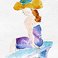 Hilo Hattie Fashionista by Pat Katz