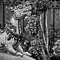 Himmapan Animals Statue by Anuwat Ratsamerat