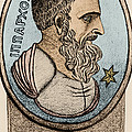 Hipparchus, Greek Astronomer by Photo Researchers, Inc.