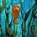 Hippocampus by Renee Phillips
