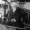 Hiram Maxim, American-anglo Inventor by Photo Researchers