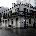Historic French Quarter No 1 by Frances Hattier