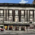 Historic Met Theater In Morgantown Wv by Dan Friend