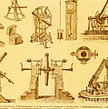 Historical Astronomy Instruments by Science Source