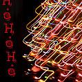 Ho Ho Ho by Bill Cannon