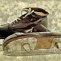 Hockey Boots by Dariusz Gudowicz