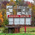 Hocking Theatre by Brian Stevens