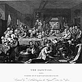 Hogarth: Election by Granger
