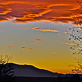 Hogback Mountain by Richard Davis