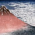 Hokusai: Fuji by Granger