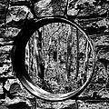 Hole In The Wall by David Lee Thompson