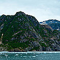 Holgate Glaciers by Adam Pender