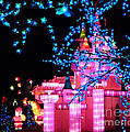 Holiday Lights 8 by Xueling Zou