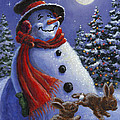 Holiday Magic by Richard De Wolfe