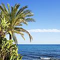 Holidays By The Sea by Artur Bogacki