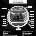 Holland Tunnel Section View by Underwood Archives