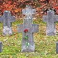 Holocaust Memorial Cross
