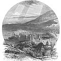 Holyrood Palace by Granger