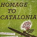 Homage To Catalonia by Granger