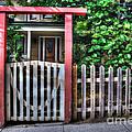 Home by Guy Harnett