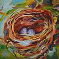 Home Sweet Home by Carol  DeMumbrum