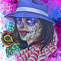Homegirl 2 by Mario Ubalejo