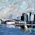 Hong Kong by Pol Ledent
