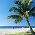 Honolulu Sun 0757 by Michael Peychich