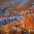 Hoodoo Light by Idaho Scenic Images Linda Lantzy