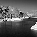 Hoover Dam Reservoir - Architecture On A Grand Scale by Christine Till